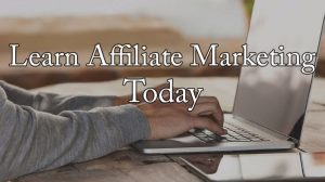 Affiliate Marketing Monsters Course