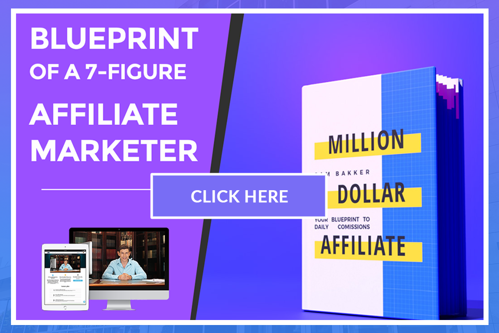 Million Dollar Affiliate Review