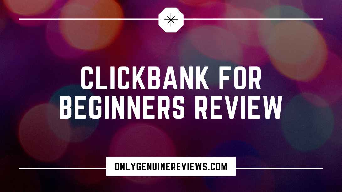Clickbank for Beginners Review Paolo Beringuel Course