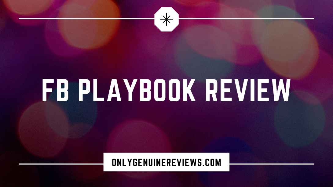 FB Playbook Review Fred Lam Course