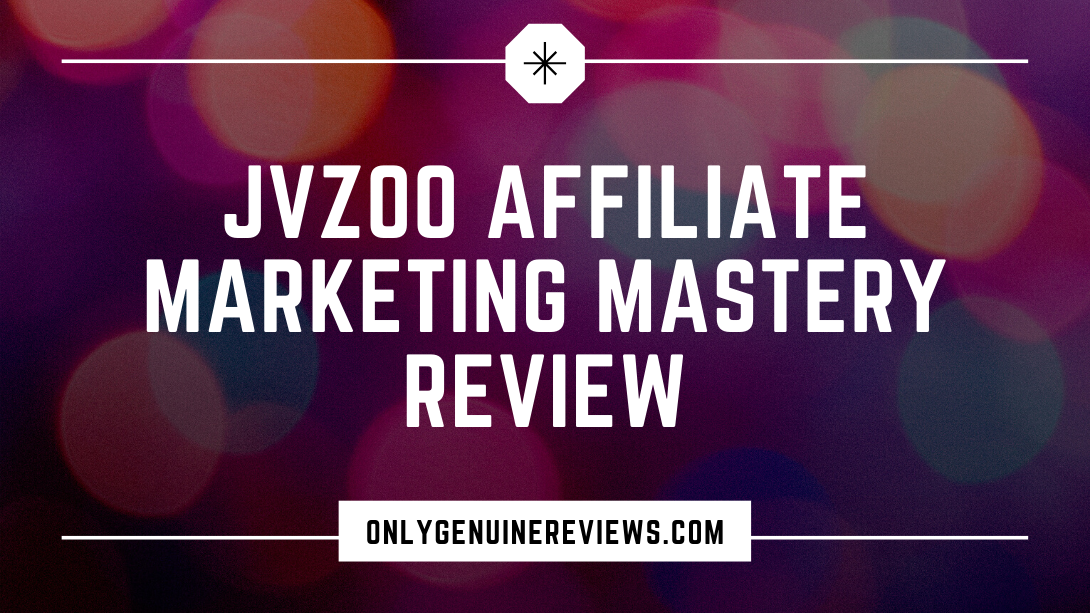 JVZoo Affiliate Marketing Mastery Review Paulo Beringuel Course