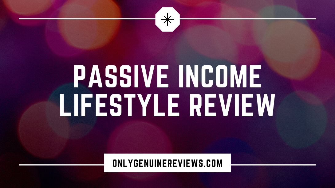 Passive Income Lifestyle Review ODi Productions Course