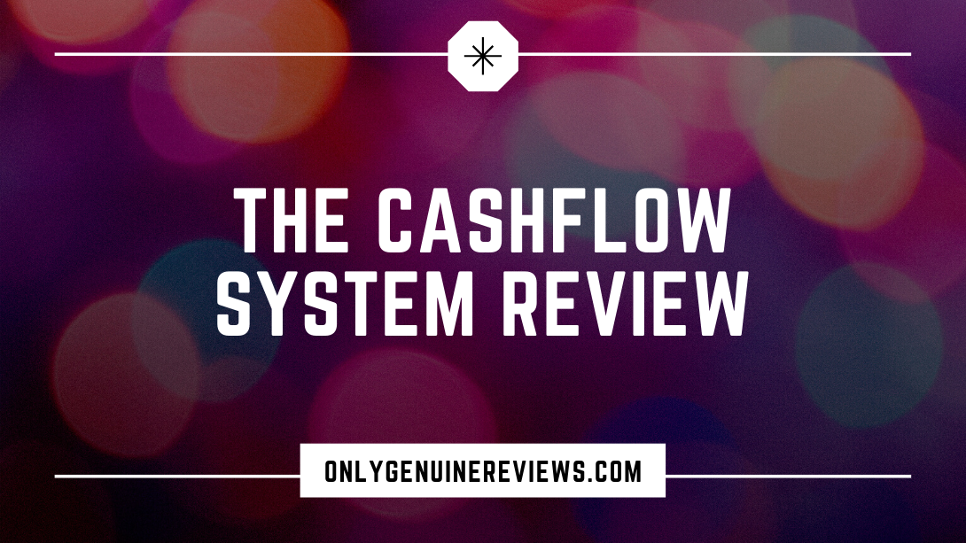The Cashflow System Review Tai Lopez Course